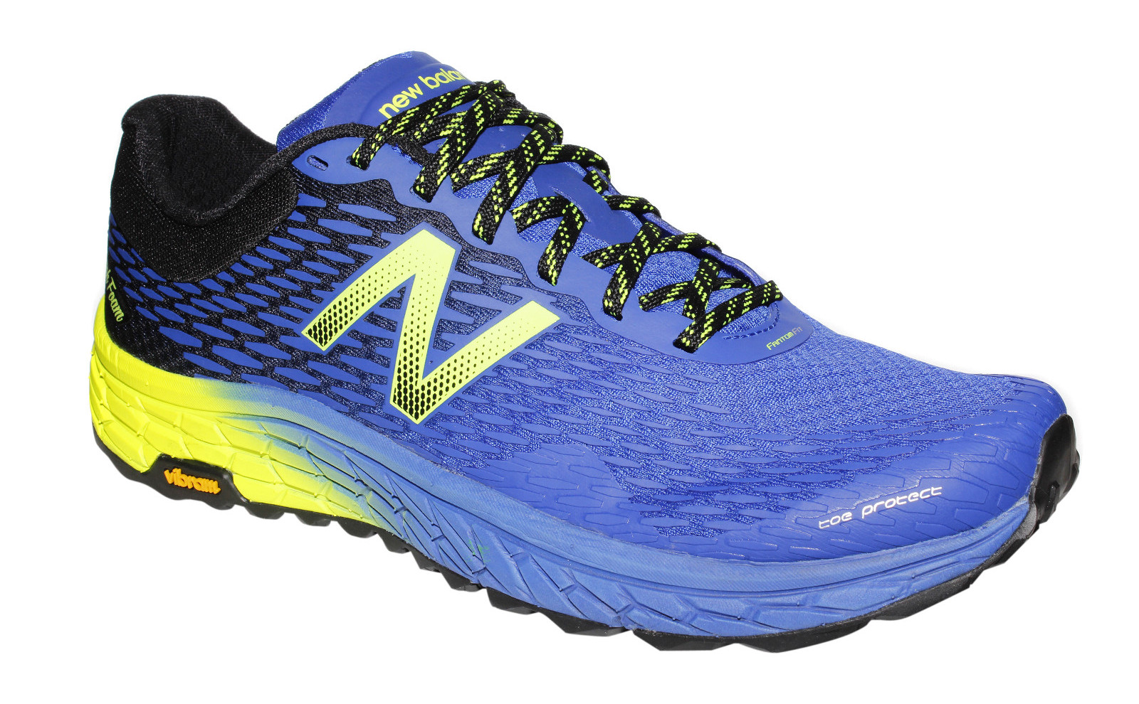 NEW BALANCE HIERRO V2 Powered by Vibram® MEGAGRIP e455ea4823d