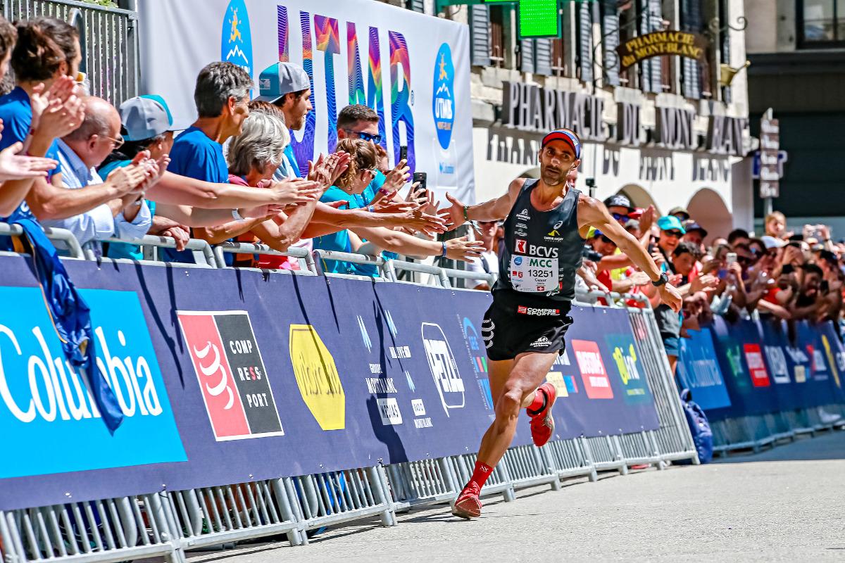 Calendario Maratone Internazionali.Mcc Finalmente A Casa Finalmente All Utmb